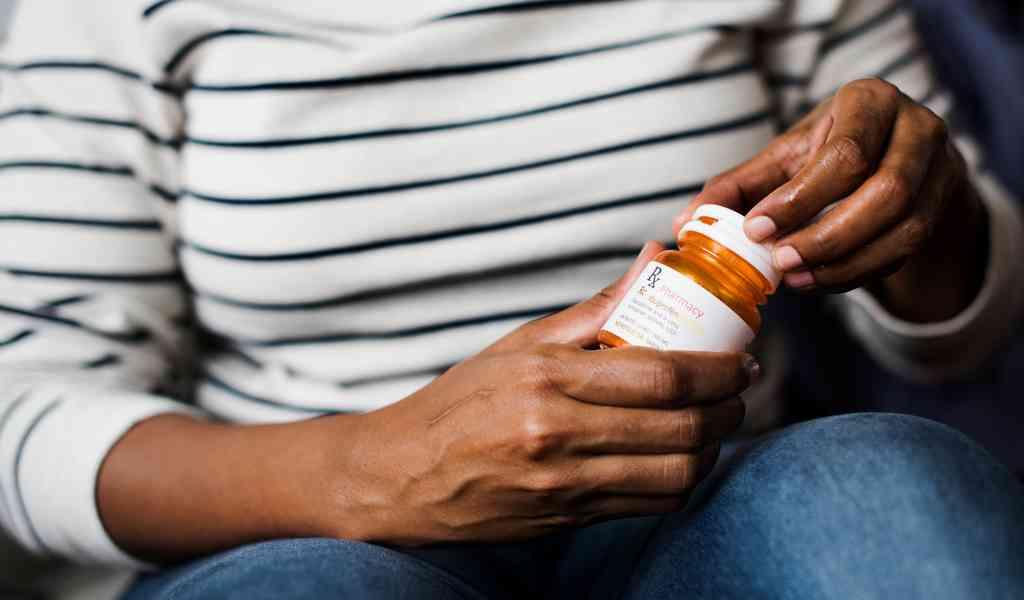 Лечение депрессии в Белоозерском медикаментозным способом