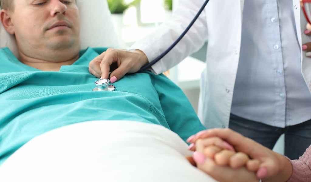 Наркологическая помощь в Белоозерском в стационаре