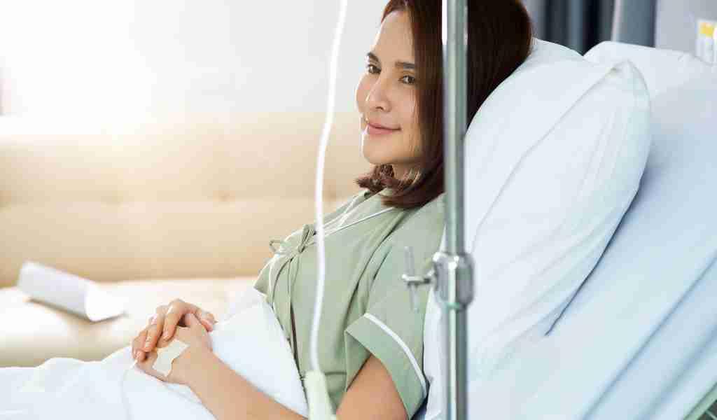 Лечение зависимости от Промедола в Белоозерском
